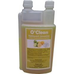 Nettoyant universel  écologique au Citron