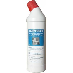 Nettoyant desodorisant bio enzymatique en gel
