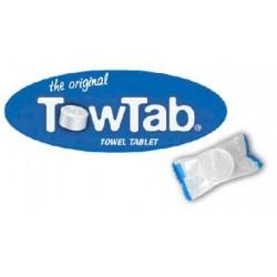Lingettes compactes 'TOW...