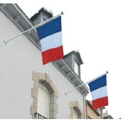 Mâts de façade