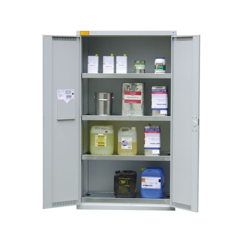 Armoire PHYTOsanitaire 1 et 2