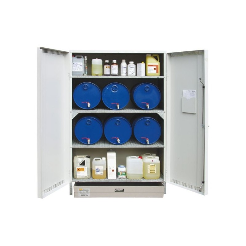 Armoire PHYTOsanitaire Fort 4