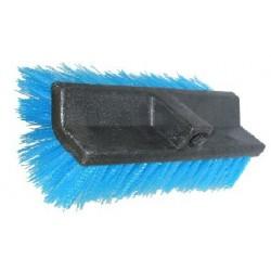 Brosse Bi-Faces 25 cm fibres dures