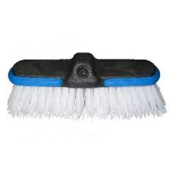 Brosse Lave-Pont 25 cm fibres dures