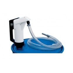 Pompe à levier AdBlue