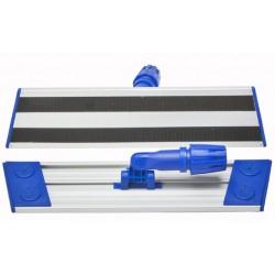 Trapèze DELUXE aluminium 40 cm à raccord universel