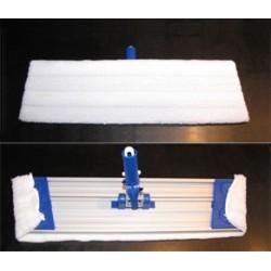Mop à Usage Court 46 x 11 cm sans voiles - RAPIDO