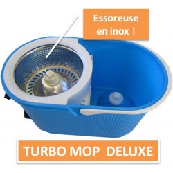 Turbo Mop Deluxe