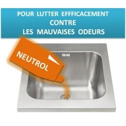 Neutrol 04, fluidifiant, destructeur de mauvaises odeurs